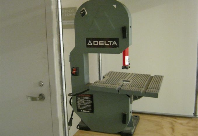 Delta Bench Top Scroll Saw