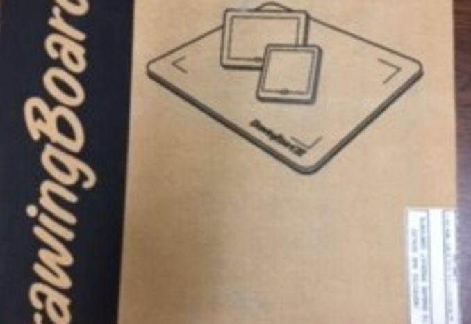 CalComp Drawing Board