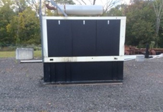 Koehler 80 kW Generator