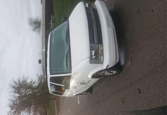 2005 Chevrolet Astro Van AWD
