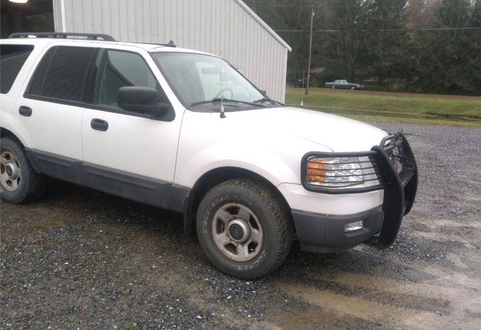 2005 Ford Expedition Good Condition