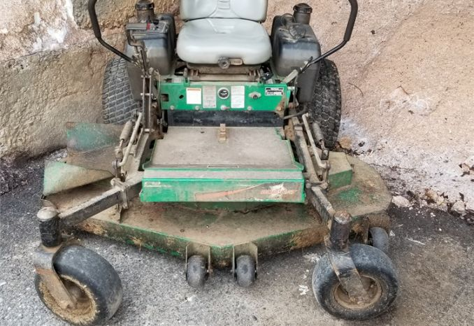 2006 Bobcat Mower