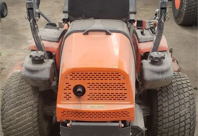 Kubota Zero-Turn Mower 3D326H