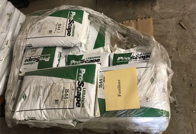 Lebanon ProScape Turf Fertilizer - 14 50# Bags