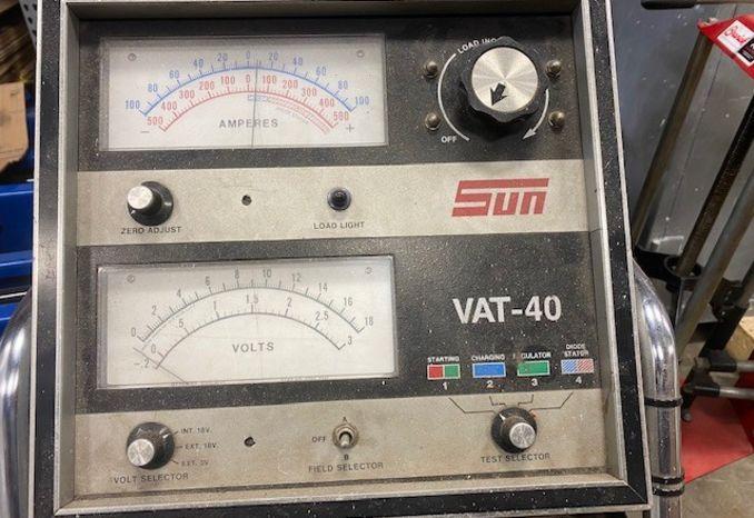 Sun VAT-40