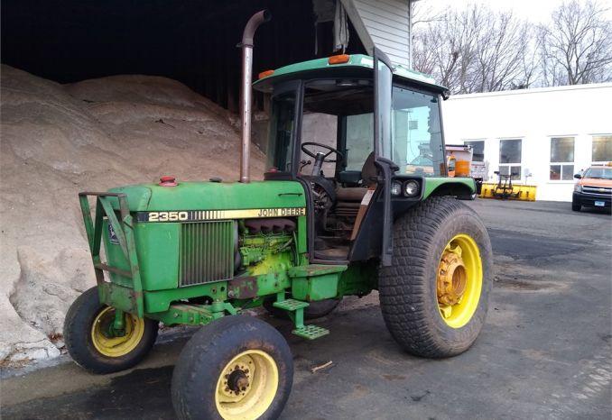 1986 John Deere 2350 (55HP)