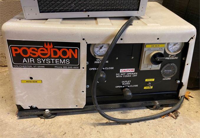 Cascade Booster Pump