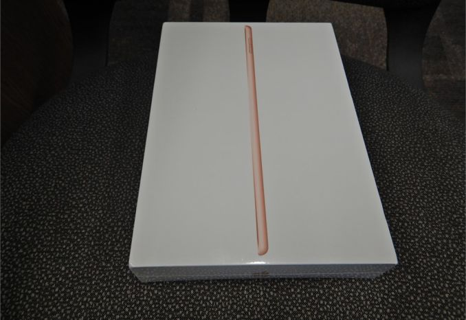 Apple iPad (7th Generation) 128GB