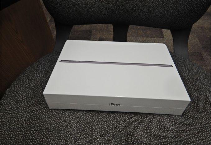 Apple iPad (7th Generation) Wi-Fi