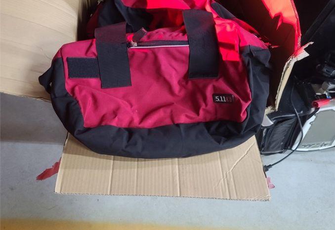 5.11 PPE Gear bags