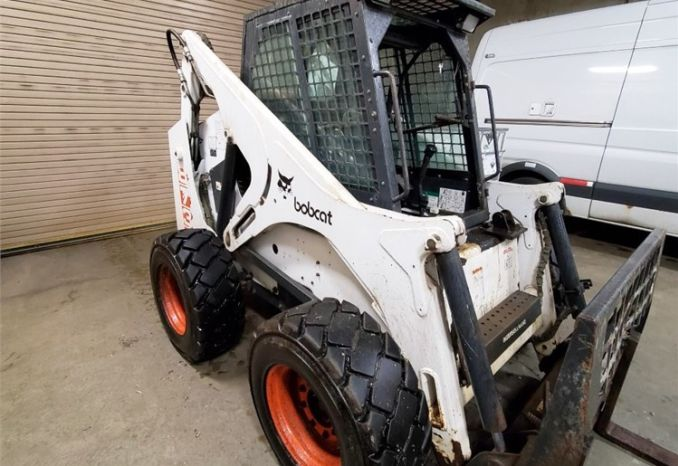 Bobcat 873 Skid Steer - 1996