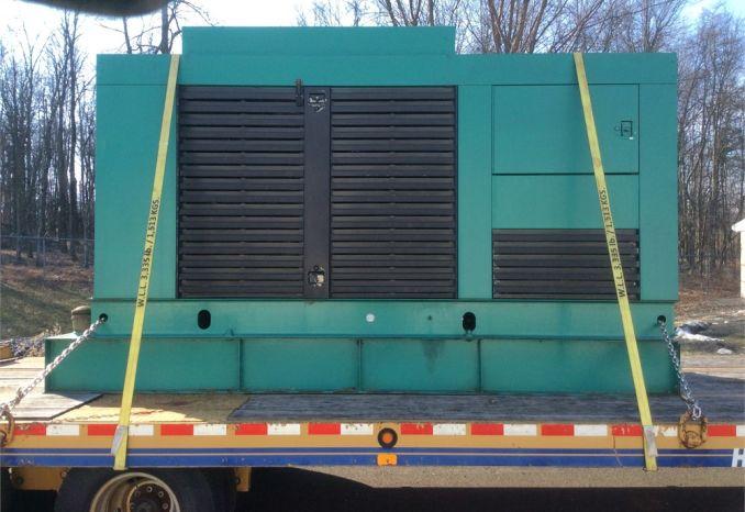 Kohler 200Kw Generator