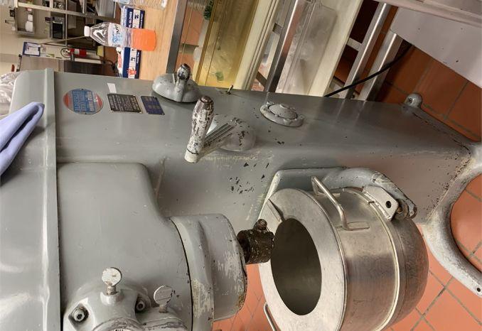 GS Blakelee Kitchen Machine