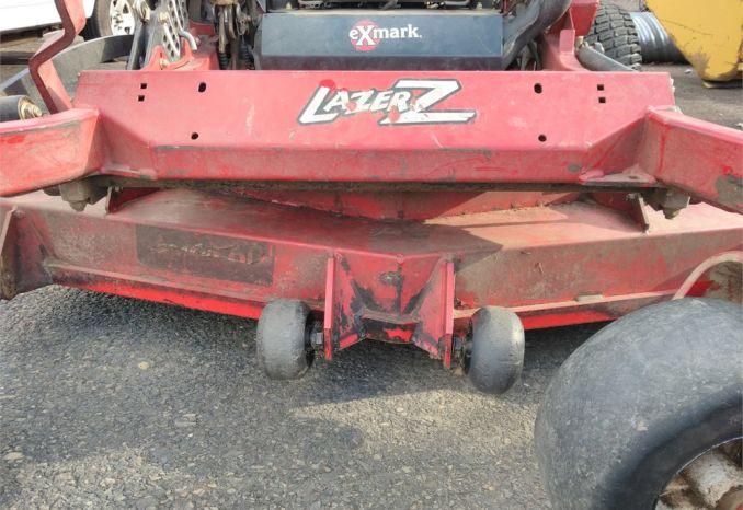 2013 Exmark Lazer Z