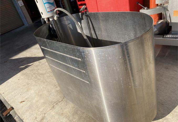 Hydrotherapy Whirlpool Thermo-Electric Dakkon