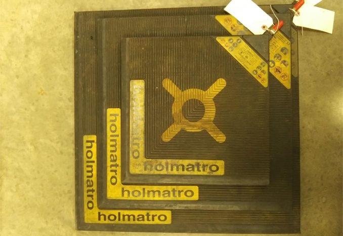 Holmatro Lifting Air Bags