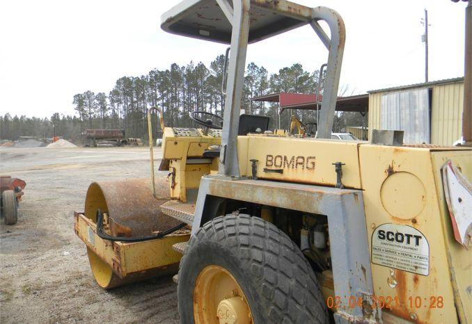 Bo-mag model BW 172D