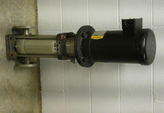 Grundfos CR4 Water Pump