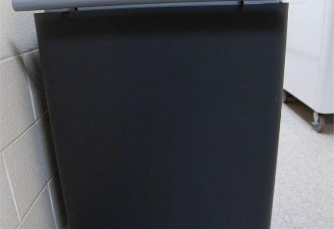 Bretford 30 iPad Mobility Carts (9)