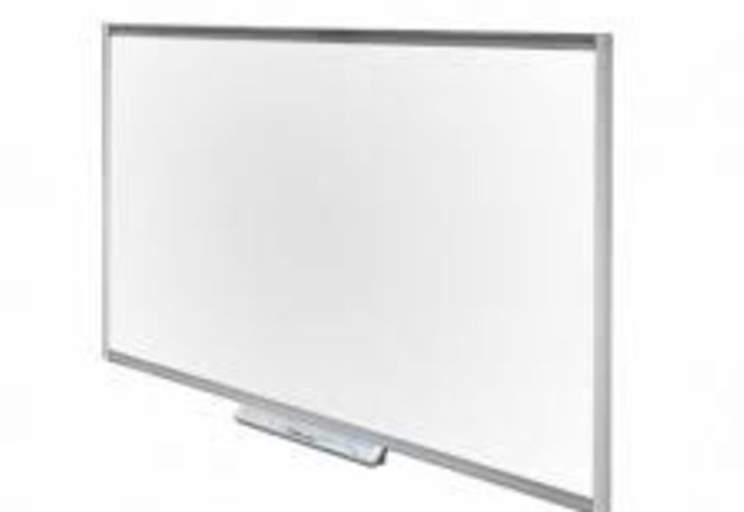 "SMART Board 75"" SB680 - 30 units available"