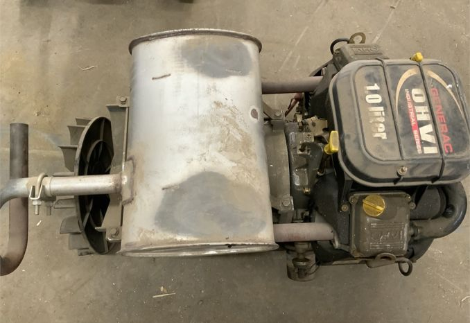 Generac Generator Motor