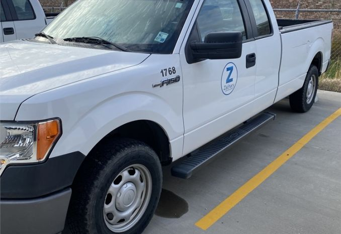 2012 Ford F-150 (1768)