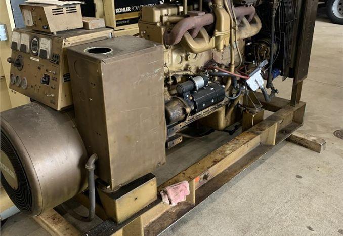 1970 Kohler Generator