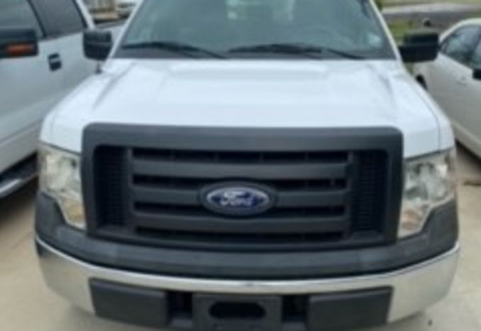 2011 Ford F-150 (1761)