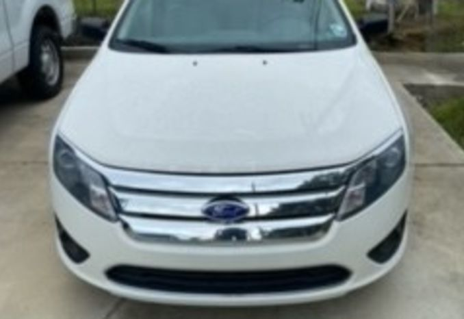 2011 Ford Fusion (1757)