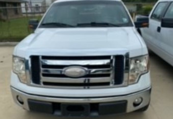 2009 Ford F-150 (1780)