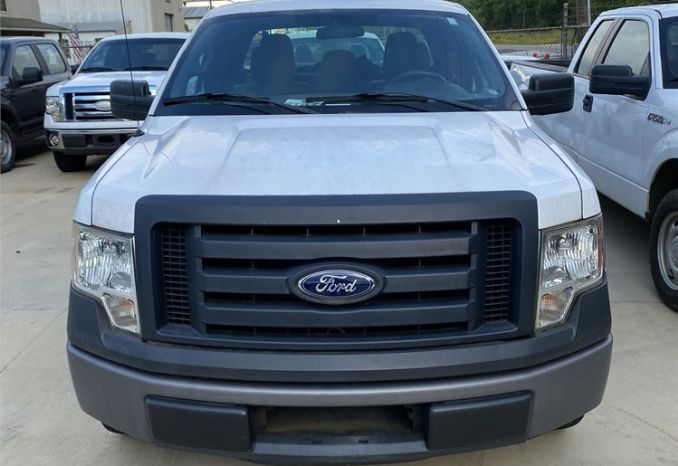 2012 Ford F-150 (1770)