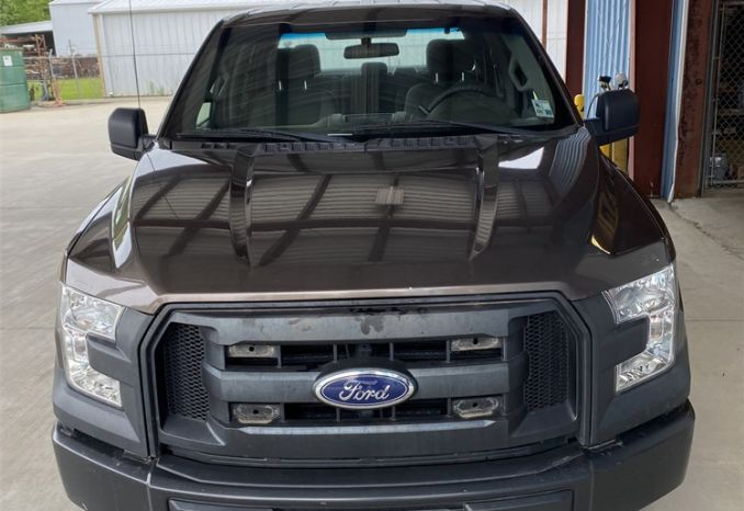 2015 Ford F-150 (1774)