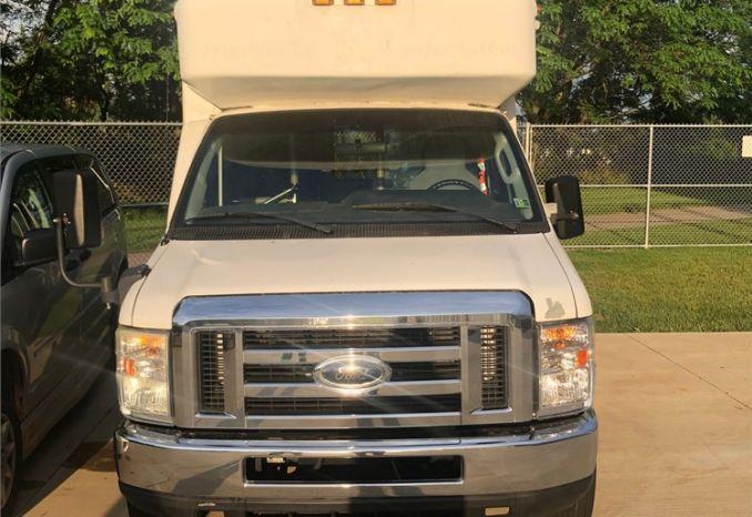 2009 Ford E-350 Coach and Equipment Unit # 13F