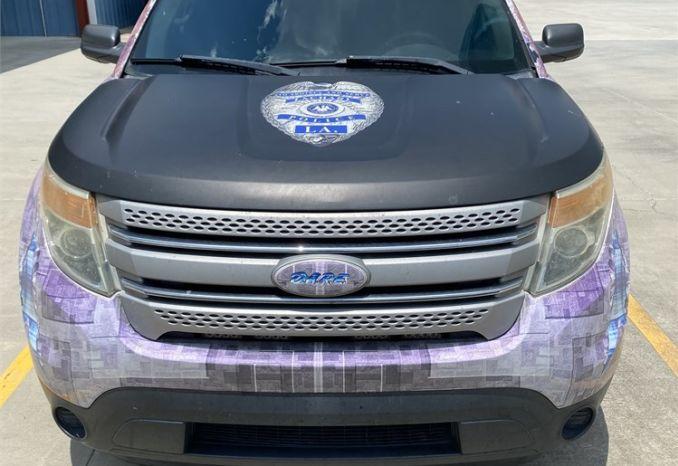 2011 Ford Explorer (1756)