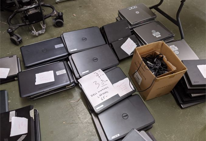 65 Dell Windows Laptops