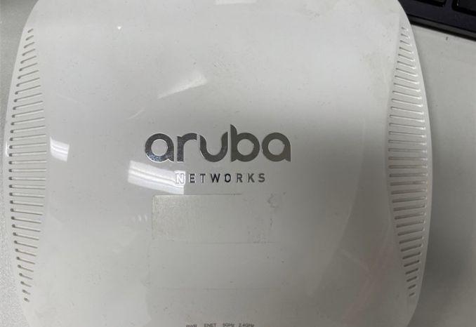 Aruba Access Points HPE-AP-215