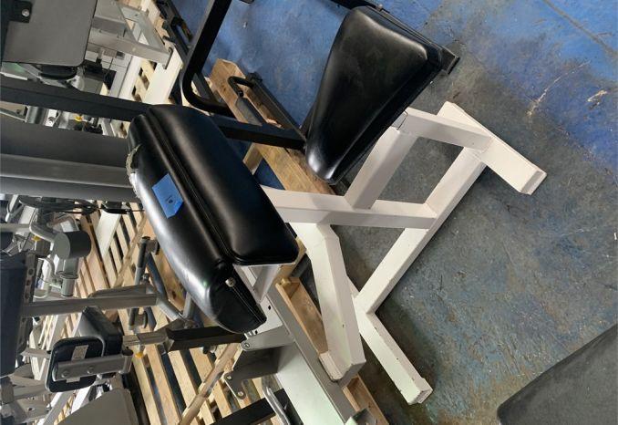 Fitness Equipment Weight Equipment - Stairmaster bikes