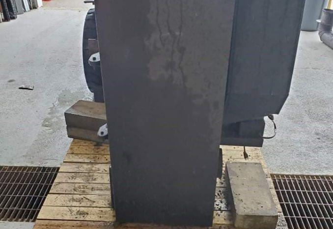 Alaska Stoker II Coal Stove