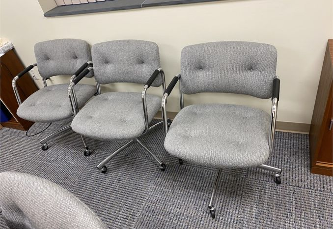 Conference Room Chairs