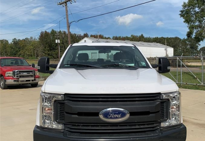 2017 Ford F-250 (1784)