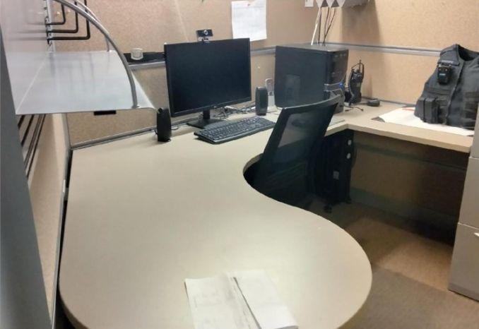 Desk/Workstations