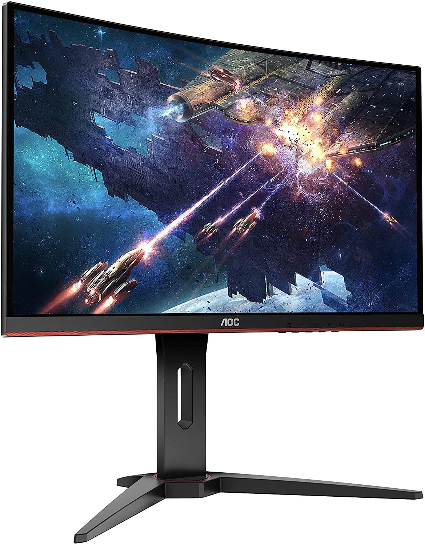 Monitor Gaming 144Hz