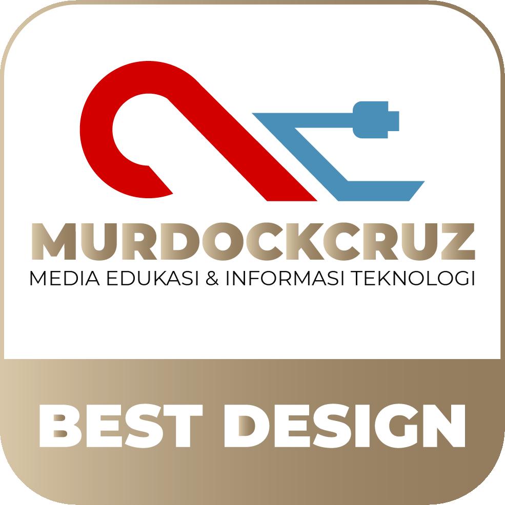 Murdockcruz Award Label
