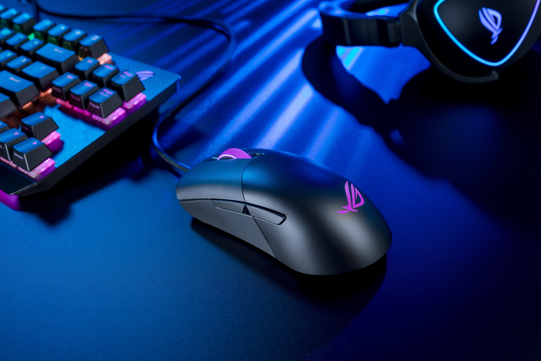 gaming mouse ROG Keris
