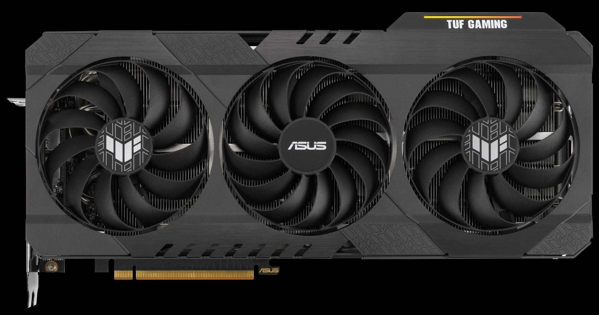 ASUS RX 6700 XT