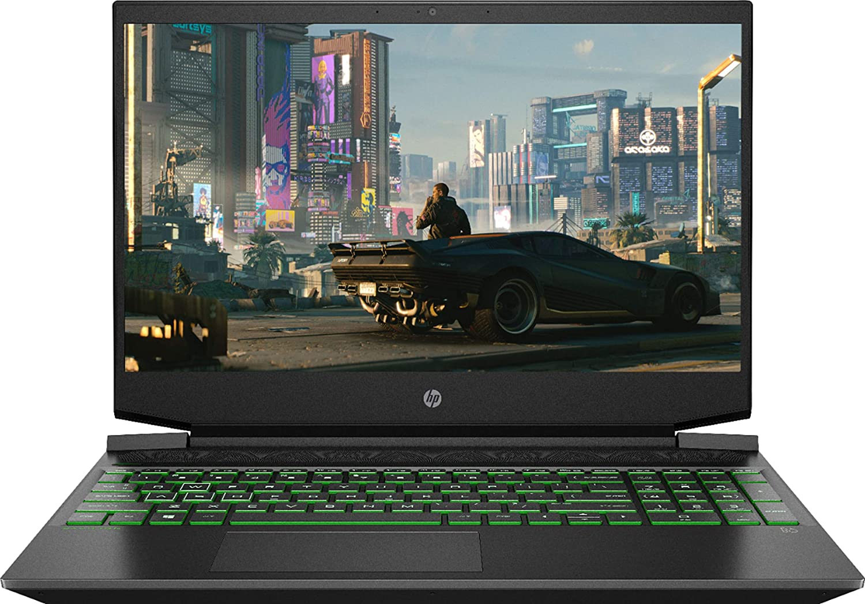 Laptop gaming murah 2021
