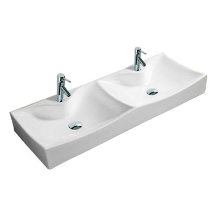 Picture of Modena Dual Over Counter Basin