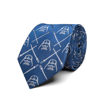 Picture of Darth Vade Lightsaber Tie