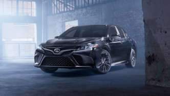 Picture of 2019 Camry (Toyota)