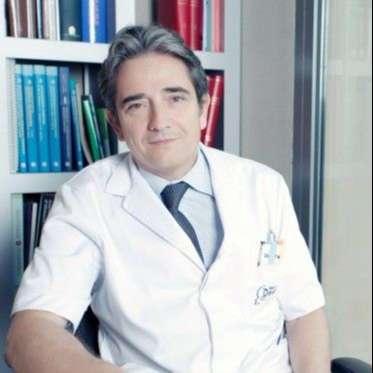 Dr. Rafael Fábregas